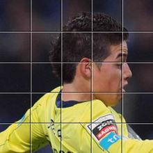 Puzzle : James Rodriguez