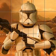Puzzle : Soldat Clone