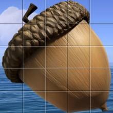 Puzzle : Le gland de Scrat