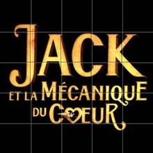 Puzzle : Le logo de Jack et la mécanique du coeur