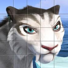 Puzzle : Kira, Ice Age 4
