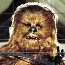 Puzzle : Chewbacca