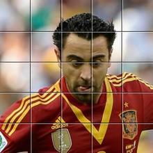 Puzzle : Xavi