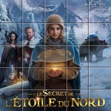 Le secret de l'étoile du Nord - Affiche