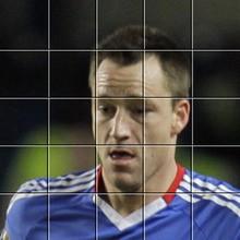 Puzzle : John Terry