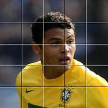 Puzzle : Thiago Silva