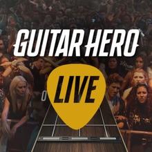 Jeu vidéo : Guitar Hero Live