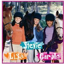 les chevaux et grand galop (trop mimi)!!!