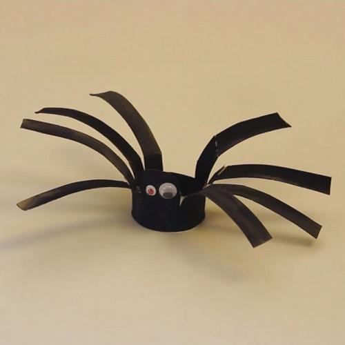 DIY fabriquer une araignée