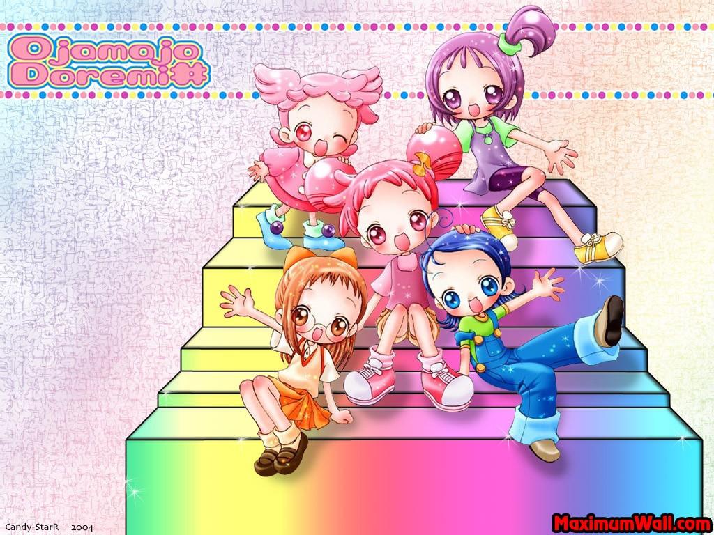 magical dorémi gallerie d'images toutes saison - Cinéma Tv - La rubrique CinéTv des membres de Jedessine - Les mangas