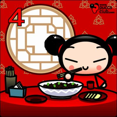 Pucca / Article N°2