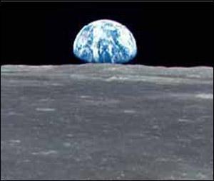 temps voyage terre lune