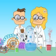 Expériences scientifiques