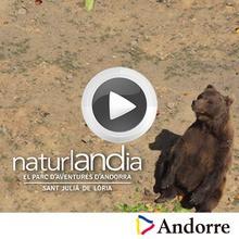 Vidéo : Naturlandia