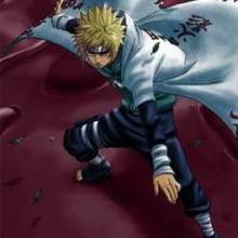 Article : le yondaime hokage