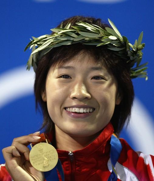 La natation aux JO de Pékin