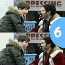 Le Père Noël, le film