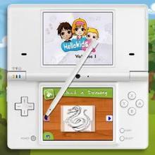 Vidéo : Hellokids sur Nintendo DSI