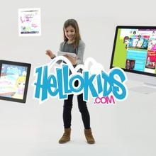 Hellokids à la TV