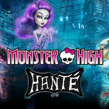 Monster High - Hanté
