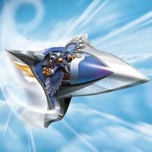 Le nouveau Skylanders s'appelle SuperChargers !