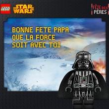 Découvrez l'E-xposition LEGO Star Wars !