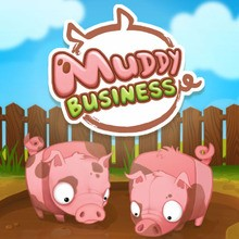 Muddy Business : Jeu de cochon