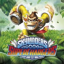 Actualité : Donkey Kong et Bowser dans Skylanders SuperChargers