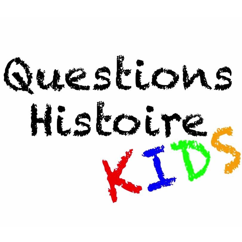 questions histoire kids
