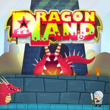 Dragon Land : Le méchant dragon c'est toi