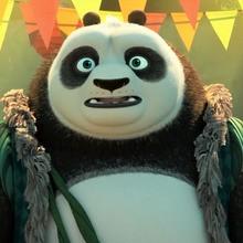 Découvrez le teaser de Kung Fu Panda 3 !