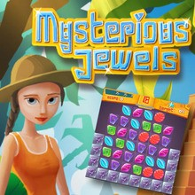 Mysterious Jewels - Les joyaux mystérieux