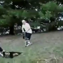 Betisier de chutes