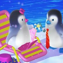 Dessin animé : Ozie Boo - Saint-Valentin