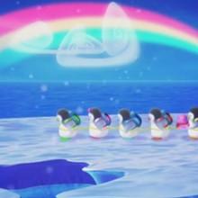 Dessin animé : Ozie Boo - L'anniversaire de Ed - Chanson Officielle