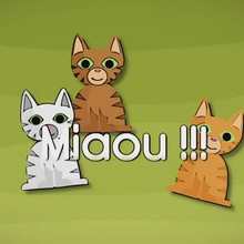 Trois Petits Chats (version 1)