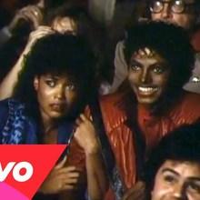 Vidéo : Le clip de Thriller de Michael Jackson !