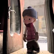 Alma : Un court métrage de Pixar