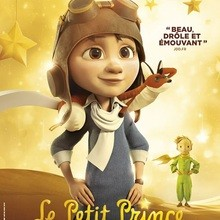 Le Petit Prince : le making-of du doublage !