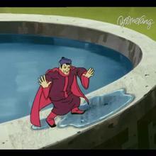 Scooby & Scrappy Doo Episode 3 : Au jeu du chat et de la souris