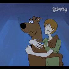 Scooby & Scrappy Doo Episode 6 : Scooby-Doo et les fantômes