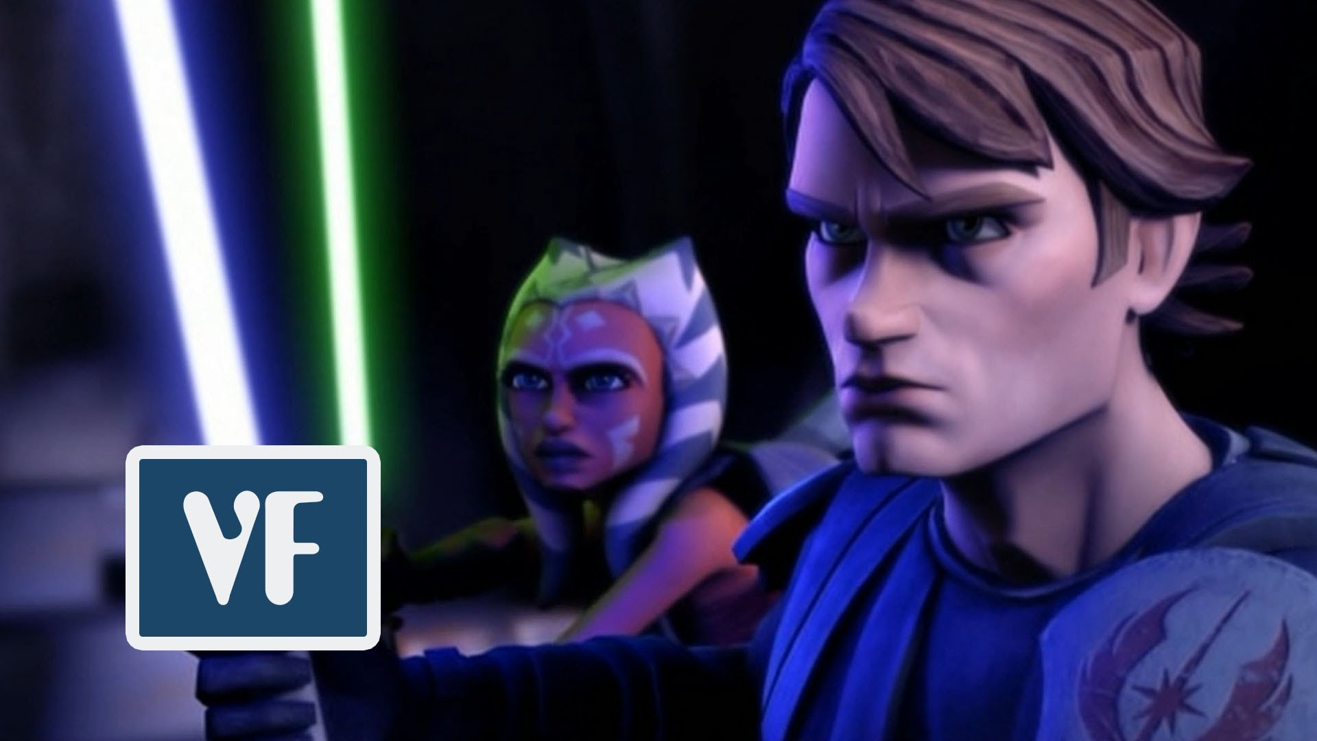 STAR WARS: THE CLONE WARS  (04/03)