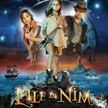 Film : L'ILE DE NIM