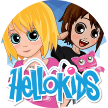 L'application HELLOKIDS