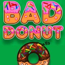 Le Donut moisi !