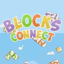 Connecte les blocs
