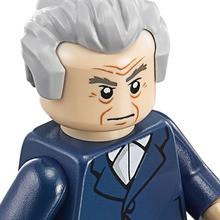 Jeu vidéo : Doctor Who dans Lego Dimensions !