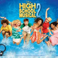 Film : High School Musical 2