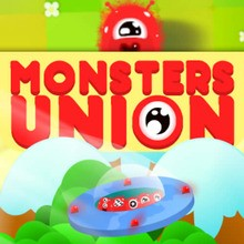 Connecte les monstres : Monsters Union