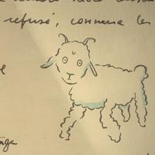 Dessine-moi un mouton - Extrait du film Le Petit Prince